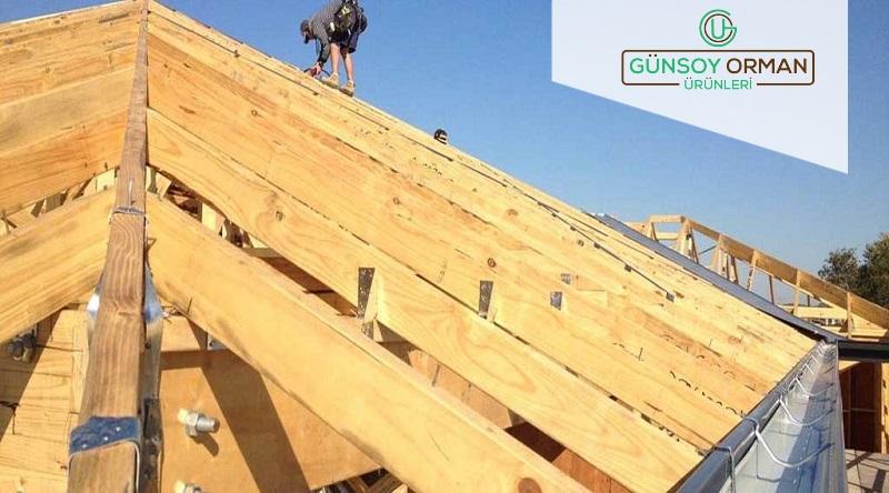 Çatı Yapımında Dikkat Edilmesi Gereken Detaylar