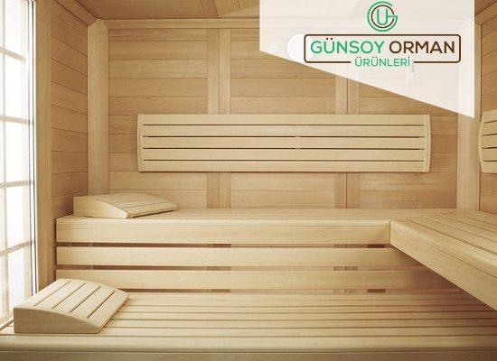 Sauna Nasıl Yapılır?