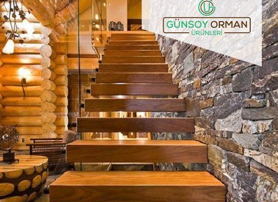 Villa Merdiven Dekorasyon Önerileri