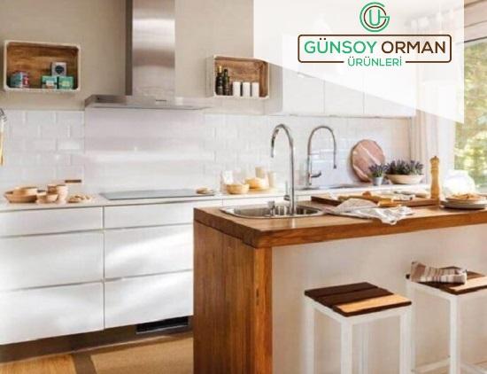 Küçük Bir Mutfak Nasıl Dekore Edilir?