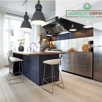 Mutfak için Işıklandırma Örnekleri